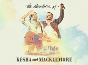 Kesha & Mackelmore @ Ruoff Home Mortgage Music Center | Noblesville | Indiana | United States