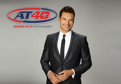 Ryan Seacrest Featured