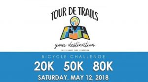 Tour de Trails – Bicycle Challenge @ Donner Park | Columbus | Indiana | United States