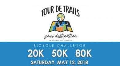 2018 Tour de Trails Bicycle Challenge