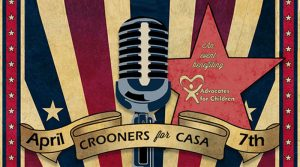 Crooners for CASA @ The Commons | Columbus | Indiana | United States