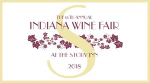 Indiana Wine Fair @ The Story Inn | Nashville | Indiana | United States