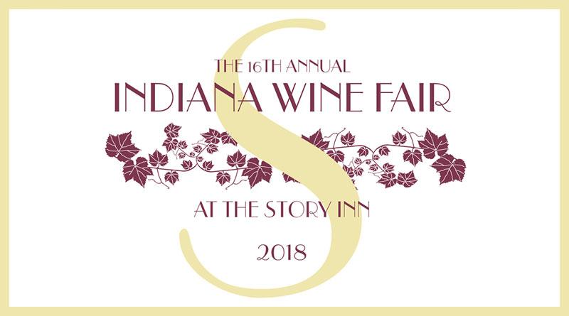 2018 Indiana Wine Fair