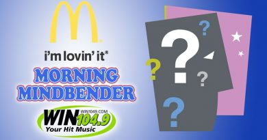 Morning Mindbender Answers 2-18 to 2-22