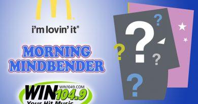 Morning Mindbender Answers 1-21 to 1-25