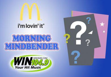 Morning Mindbender Featured