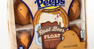 Peeps Introduce New Flavors For 2019