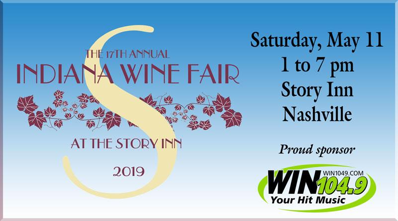 Indiana Wine Fair