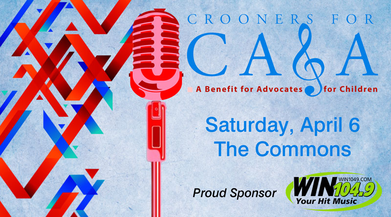 Crooners For CASA