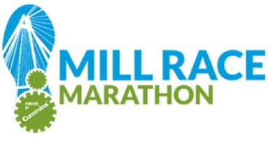 Mill Race Marathon Road Closures