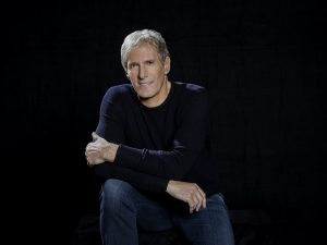 Michael Bolton @ Brown County Music Center