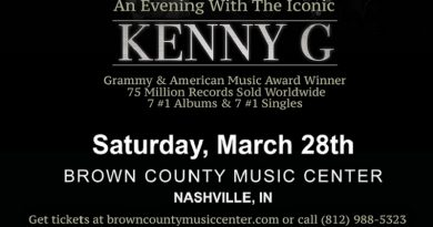 Kenny G Live in Nashville!