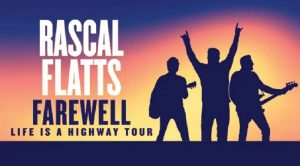 Rascal Flatts @ Ruoff Music Center