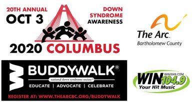 2020 Buddy Walk