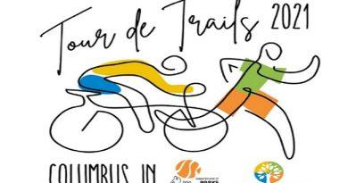 2021 Tour De Trails Bicycle Challenge