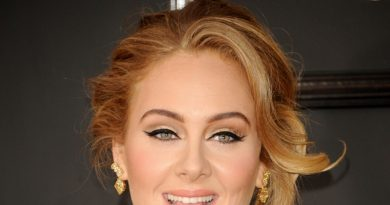 Adele Received Celine Dion's Chewing Gum As A Gift