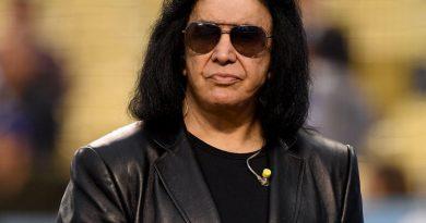 Gene Simmons Puts Las Vegas Home On Sale For $14.9 Million