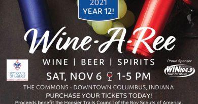 2021 Wine-A-Ree
